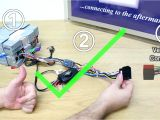 Aftermarket Reverse Camera Wiring Diagram Connects2 Presents the Steering Wheel Interface