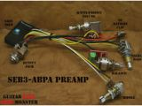 Aguilar Obp 3 Preamp Wiring Diagram Bass Preamps for Sale Ebay