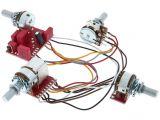 Aguilar Obp 3 Preamp Wiring Diagram Glockenklang 2 Band Electronic Thomann Polska