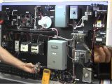 Ahu Control Panel Wiring Diagram Electrical Wiring Control Wiring Youtube