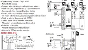 AiPhone Jf Series Wiring Diagram AiPhone Jfs 2aedv3 Boxed Set Jf 2med Online
