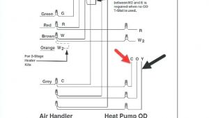 Air Handler Wiring Diagram Heil Air Handler Wiring Diagram Wiring Diagram Name