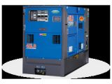 Airman Generator Wiring Diagram Product Catalogues Denyo Co Ltd