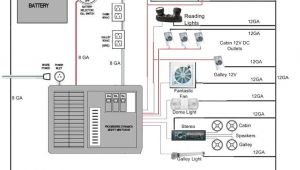 Airstream Wiring Diagram Vintage Trailer Wiring Diagram Wiring Diagram Article Review