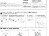 Alarm Pir Wiring Diagram 8dl5800pir Od Security Transmitter User Manual 5890 Od Wireless