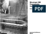 Allen Bradley Micrologix 1400 Wiring Diagram 1400 Programmers Manual Input Output Bandwidth Signal