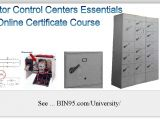 Allen Bradley Motor Control Wiring Diagrams Online Mcc Electrical Training