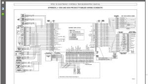 Allison Transmission 3000 and 4000 Wiring Diagram Allison Wiring Diagram Wiring Diagram Schematic