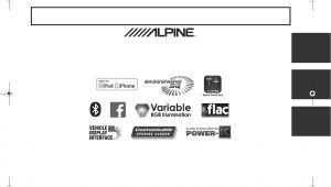 Alpine Cde 122 Wiring Diagram Bedienungsanleitung Alpine Cde 193bt Seite 1 Von 124 Deutsch