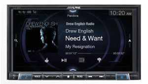 Alpine Ilx 207 Wiring Diagram Details About New Alpine Ilx 207 7 In Dash Car Audio Stereo Apple Carplay android Auto