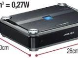 Alpine Pdx 1.1000 Wiring Diagram 2 1 Kanalno Digitalno Pojaa Alo Alpine Pdx 2 150