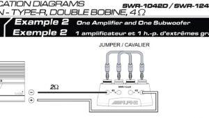 Alpine Type R 10 Wiring Diagram Alpine Swr 1042d Wiring Diagram Wiring Diagram