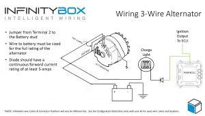 Alternator Diagram Wiring Lucas Alternator Wiring 15tr Wiring Diagram User