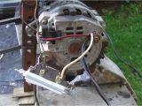 Alternator Welder Wiring Diagram Alternator Demo Wiring Connection to Battery Capacitors Inverter