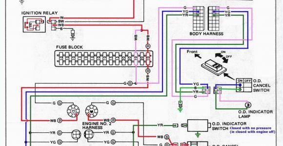 Alternator Wiring Diagram ford ford L8000 Alternator Wiring Wiring Diagram toolbox