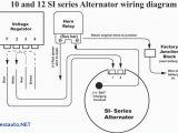 Alternator Wiring Diagram with Voltage Regulator Chevy Voltage Regulator Wiring Diagram Wiring Diagram Paper