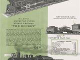 American Flyer Steam Engine Wiring Diagram Conrad Antiquario Katalogarchiv American Flyer World Of