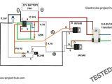 American Standard Wiring Diagram Dc to Ac Inverter with 555 Circuit Diagram Nonstopfree Electronic