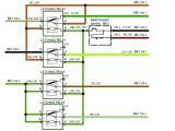 Amp and Sub Wiring Diagram 2 Amps 2 Subs Wiring Diagram New 200 Amp Service Panel Wiring