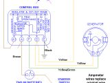 Amp Gauge Wiring Diagram In Car Amp Meter