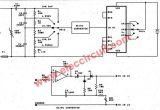 Analog Amp Meter Wiring Diagram Digital Multimeter Circuit Using Icl7107