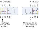 Apple 30 Pin Wiring Diagram Systems Analysis Of the Apple Lightning to Usb Cable Techinsights