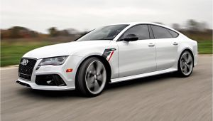 Apr Audi S7 0-60 Apr Audi Rs7 Stage 1 Test Review Car and Driver