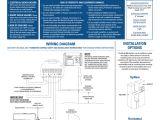 Aprilaire 600 Automatic Wiring Diagram Aprilaire 600a Specifications Manualzz Com