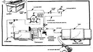 Arb Onboard Air Compressor Wiring Diagram On Board Air Compressor