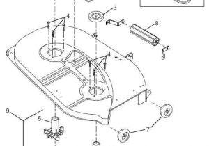 Ariens Riding Mower Wiring Diagram Ayp 36 Inch to 42 Inch Deck Parts Diagram Lawnmower Pros
