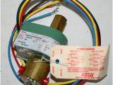 Asco Red Hat Ii Wiring Diagram Details About 1 8 Npt 3 Way Brass solenoid Valve 300 Psi Air Gas asco Dax8314c049gm13240