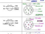Astatic 636l 4 Pin Wiring Diagram astatic Mic Wiring Kobe Fuse9 Klictravel Nl