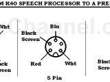 Astatic 636l 4 Pin Wiring Diagram Sx 2087 Sadelta Mic Wiring Diagram Free Diagram