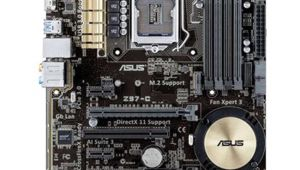 Asus Motherboard Diagram Wiring asus Z97 C Motherboard Buy asus Z97 C Motherboard Online at Low