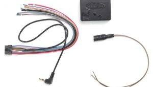 Aswc 1 Wiring Diagram Axxess aswc 1 Steering Wheel Control Adapter Connects Your Car S