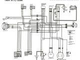 Atc 200 Wiring Diagram 3wheeler World Honda atc Wiring Diagrams