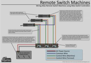 Atlas Selector Wiring Diagram atlas Controller Wiring Diagram Wiring Diagram Centre