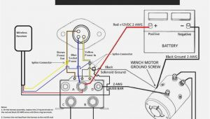Atv Winch Contactor Wiring Diagram Yamaha atv Warn Winch Wiring Diagram Wiring Diagram View