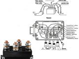 Atv Winch Relay Wiring Diagram Tr Od 12v 500a Hd Contactor Winch Control solenoid Relay