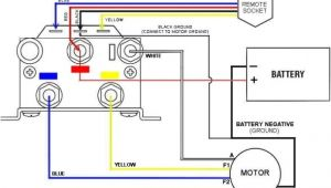 Atv Winch Relay Wiring Diagram Warn Winch Wiring Diagram solenoid Diagram Base Website