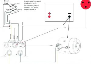 Atv Winch solenoid Wiring Diagram atv Warn Winch A2000 Wiring Upgrade Diagram Wiring Diagram Mega