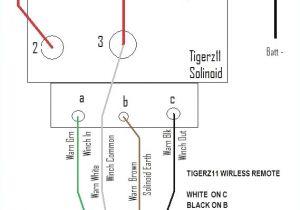 Atv Winch solenoid Wiring Diagram Warn Wiring Schematic Wiring Diagram Article Review