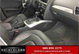 Audi 3rd Row Wagon 2015 Used Audi Allroad 4dr Wagon Premium at Sutherland Service