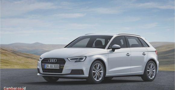 Audi A 3 Etron Fresh Audi A3 Car Stylish Design