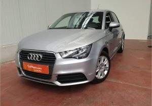 Audi A1 Usado Second Hand Audi A1 1 6 Tdi attraction 2014 Vehicles Leaseplan