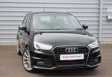Audi A1 Usado Used 2018 Audi A1 Sportback S Line 1 4 Tfsi Cylinder On Demand 150