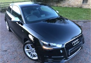 Audi A1 Usado Used Audi A1 Hatchback 1 2 Tfsi S Line 3dr In Riding Mill