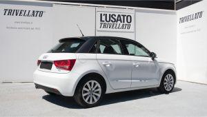 Audi A1 Usata Audi A1 A1 Spb 1 6 Tdi S Tronic Ambition 001u345190 Trivellato
