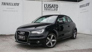 Audi A1 Usata Milano Audi A1 A1 1 4 Tfsi S Tronic Ambition 001u344428 Trivellato