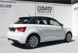 Audi A1 Usata Milano Audi A1 A1 Spb 1 6 Tdi S Tronic Ambition 001u345190 Trivellato